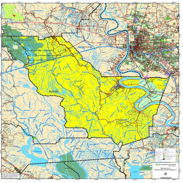 singles in iberville county Homefacts county report iberville parish is located in the state of louisiana the population is 33,284  all permits issued were for single family homes in 2013, the city of iberville.