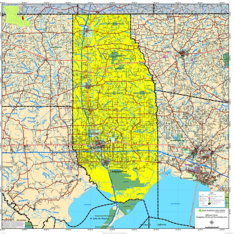 map of baton rouge with Tang on 4303084490 together with Id89 likewise 2591 as well 281392 in addition Bayou 20Pigeon  20Louisiana.